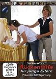 echange, troc Rückenhilfe für junge Eltern - Prävention & Ent. [Import allemand]