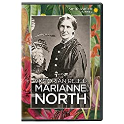 Smithsonian: Victorian Rebel: Marianne North DVD