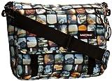Eastpak Messenger Bag Delegate, Best Trip Print, EK07699C
