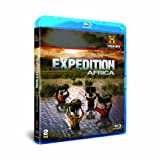 echange, troc Expedition Africa [Blu-ray] [Import anglais]