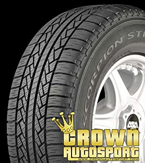 Pirelli Scorpion STR Tire 255/65R16
