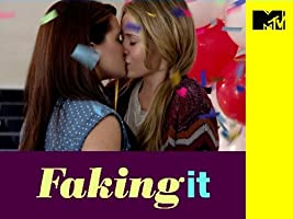 Faking It Season 1 [HD]