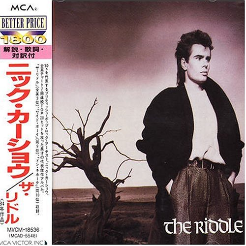 Nik Kershaw - Riddle, the - Zortam Music