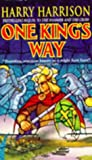 One King's Way (Hammer & the Cross) (0099303086) by Harrison, Harry