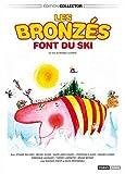 echange, troc Les Bronzés font du ski - Édition Limitée Collector 2 DVD [inclus un livret de 80 pages]