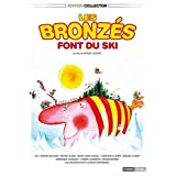 Les Bronz�s font du ski - �dition Limit�e Collector 2 DVD [inclus un livret de 80 pages]par Josiane Balasko