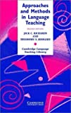 Approaches and methods in language teaching /
