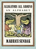 Alligators All Around (The Nutshell Library) (0060255307) by Sendak, Maurice