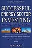 img - for Successful Energy Sector Investing: Every Investor's Complete Guide book / textbook / text book