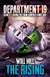 Will Hill Department 19: The Rising