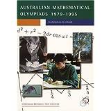 Australian Mathematical Olympiads 1979-1995 (Enrichment Series, 12) ~ Hans Lausch