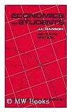 Economics for Students