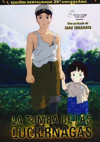 La Tumba De Las Luciérnagas [DVD]