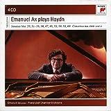 Emanuel Ax Plays Haydn Sonatas & Concertos
