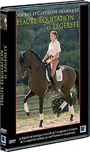 Haute équitation et légèreté