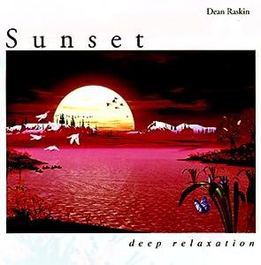 Sunset-deep relaxation