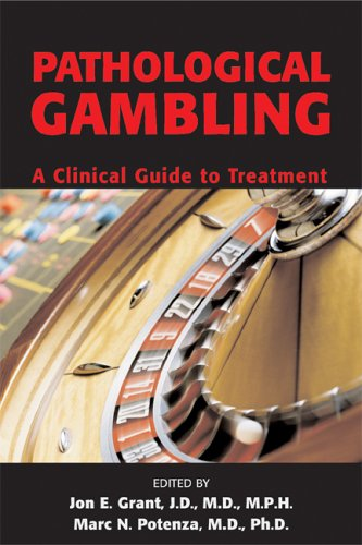 Gambling therapy forum