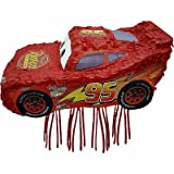 Disney Cars Pull-String Pinata