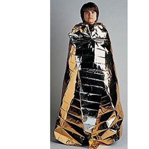 Blanket Isot Au / ag 160x210