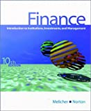 Finance:introduction to institutions- investments- and management