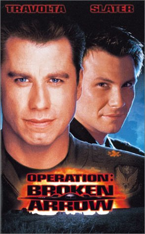 Operation: Broken Arrow [VHS]