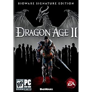 Dragon Age 2 - Bioware Signature Edition