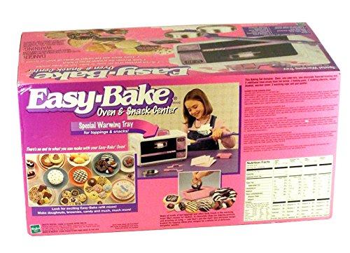Easy Bake Oven Amp Snack Center Food Beverages Tobacco Food