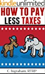 How to Pay Less Taxes: DIY U.S.Tax Pl...