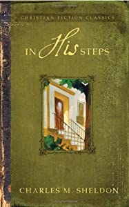 Cover of &quot;In His Steps (Barbour Christian...