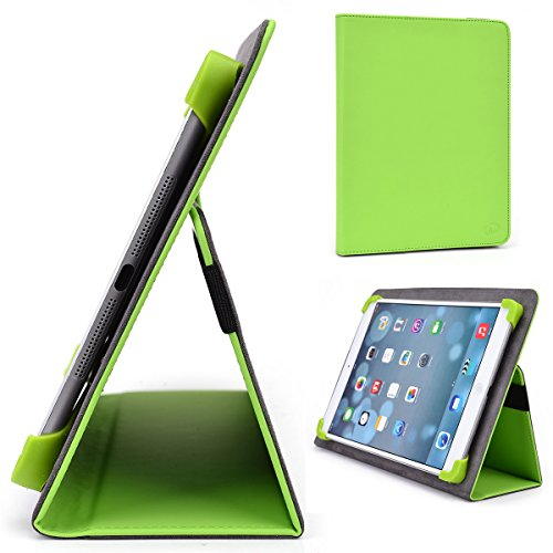 "Kroo [Expand] Protective Cover Universal Fit For Flytouch 9 10.1"" Dual Core // Multiple Colors Available front-995233"