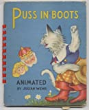 Puss In Boots (Animated) (1944) (Julian Wehr)