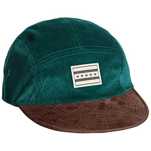 (カスターノ)CASTANO CA CORDUROY JET CAP 43CT9CA17100U c065 Green F