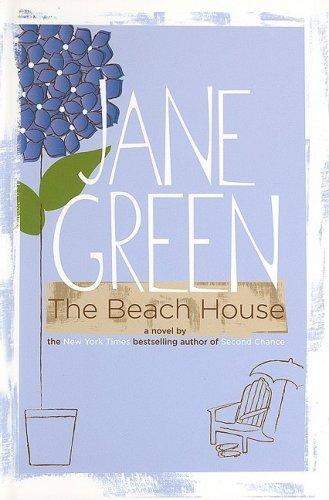 Beach House (Wheeler Large Print Book Series)