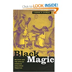 Yvonne P  Chireau   Black Magic Religion and the African American Conjuring Tradition [1 eBook   PDF preview 0