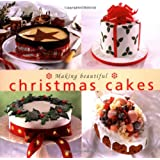 Making Beautiful Christmas Cakes (Cookery)by Murdoch Books