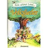 """Kein sch�ner Land ... Das gro�e Buch unserer beliebtesten Volksliedervon """"Norbert Linke"""""""