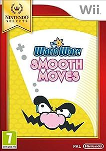 Nintendo Selects: WarioWare: Smooth Moves (Nintendo Wii)