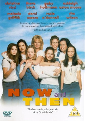Now and Then [DVD] [Import]