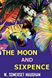 W. Somerset Maugham The Moon and Sixpence