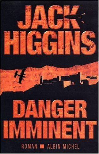 Danger Imminent (Romans, Nouvelles, Recits (Domaine Etranger)) (French Edition)
