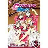 Crimson Hero, Vol. 3 ~ Mitsuba Takanashi