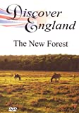 echange, troc Discover England - the New Forest [Import anglais]