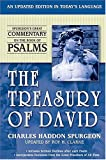 img - for The Treasury of David: An Updated Edition in Today's Language book / textbook / text book