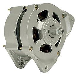 ACDelco 334-1121 Professional Alternator, Remanufactured