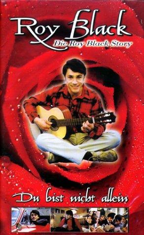 Du bist nicht allein - Die Roy Black Story [VHS]