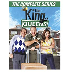 The King of Queens: The Complete Series from Sony Pictures Home Entertainment