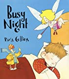 Busy Night (1582347506) by Collins, Ross