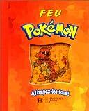 echange, troc Pokémon - Feu/Dragon porte clés