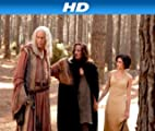 Legend of the Seeker [HD]: Walter [HD]