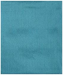 Ajit Creations Men's Kurta Fabric (AC24_Turqouise Blue)